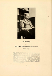 Page 16, 1922 Edition, Massachusetts Institute of Technology - Technique Yearbook (Cambridge, MA) online yearbook collection