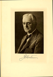 Page 8, 1922 Edition, Massachusetts Institute of Technology - Technique Yearbook (Cambridge, MA) online yearbook collection