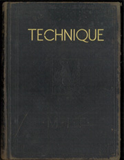 Page 1, 1925 Edition, Massachusetts Institute of Technology - Technique Yearbook (Cambridge, MA) online yearbook collection