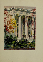 Page 11, 1925 Edition, Massachusetts Institute of Technology - Technique Yearbook (Cambridge, MA) online yearbook collection