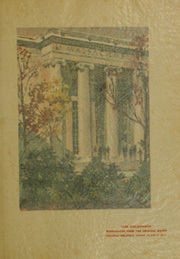 Page 9, 1925 Edition, Massachusetts Institute of Technology - Technique Yearbook (Cambridge, MA) online yearbook collection