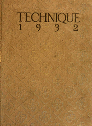 Page 1, 1932 Edition, Massachusetts Institute of Technology - Technique Yearbook (Cambridge, MA) online yearbook collection