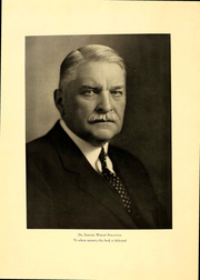 Page 5, 1932 Edition, Massachusetts Institute of Technology - Technique Yearbook (Cambridge, MA) online yearbook collection