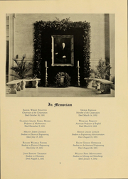 Page 8, 1932 Edition, Massachusetts Institute of Technology - Technique Yearbook (Cambridge, MA) online yearbook collection