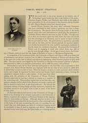 Page 9, 1932 Edition, Massachusetts Institute of Technology - Technique Yearbook (Cambridge, MA) online yearbook collection