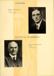 Page 16, 1933 Edition, Massachusetts Institute of Technology - Technique Yearbook (Cambridge, MA) online yearbook collection