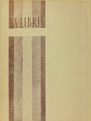 Page 2, 1933 Edition, Massachusetts Institute of Technology - Technique Yearbook (Cambridge, MA) online yearbook collection