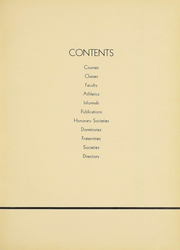 Page 7, 1933 Edition, Massachusetts Institute of Technology - Technique Yearbook (Cambridge, MA) online yearbook collection