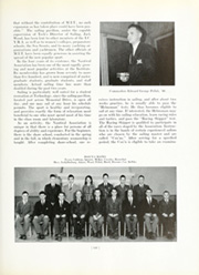 Page 145, 1940 Edition, Massachusetts Institute of Technology - Technique Yearbook (Cambridge, MA) online yearbook collection