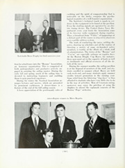 Page 146, 1940 Edition, Massachusetts Institute of Technology - Technique Yearbook (Cambridge, MA) online yearbook collection