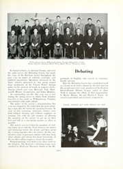 Page 147, 1940 Edition, Massachusetts Institute of Technology - Technique Yearbook (Cambridge, MA) online yearbook collection
