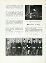 Page 152, 1940 Edition, Massachusetts Institute of Technology - Technique Yearbook (Cambridge, MA) online yearbook collection