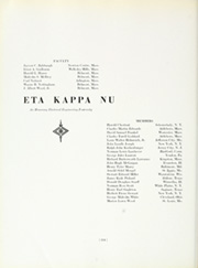 Page 158, 1940 Edition, Massachusetts Institute of Technology - Technique Yearbook (Cambridge, MA) online yearbook collection