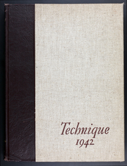 Page 1, 1942 Edition, Massachusetts Institute of Technology - Technique Yearbook (Cambridge, MA) online yearbook collection
