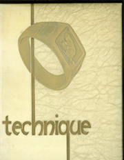1950 Edition, Massachusetts Institute of Technology - Technique Yearbook (Cambridge, MA)