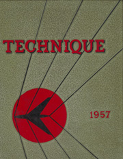 1957 Edition, Massachusetts Institute of Technology - Technique Yearbook (Cambridge, MA)