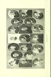 Page 10, 1915 Edition, York College of Pennsylvania - Horizon Tower Yearbook (York, PA) online yearbook collection