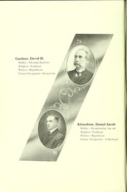 Page 12, 1915 Edition, York College of Pennsylvania - Horizon Tower Yearbook (York, PA) online yearbook collection