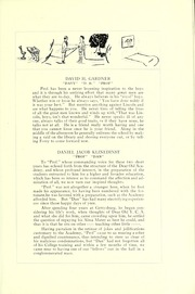 Page 13, 1915 Edition, York College of Pennsylvania - Horizon Tower Yearbook (York, PA) online yearbook collection