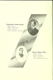 Page 16, 1915 Edition, York College of Pennsylvania - Horizon Tower Yearbook (York, PA) online yearbook collection