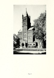 Page 12, 1943 Edition, York College of Pennsylvania - Horizon Tower Yearbook (York, PA) online yearbook collection
