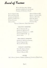 Page 14, 1943 Edition, York College of Pennsylvania - Horizon Tower Yearbook (York, PA) online yearbook collection