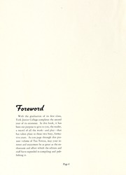 Page 6, 1943 Edition, York College of Pennsylvania - Horizon Tower Yearbook (York, PA) online yearbook collection