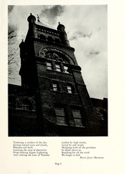 Page 7, 1943 Edition, York College of Pennsylvania - Horizon Tower Yearbook (York, PA) online yearbook collection