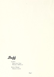 Page 8, 1943 Edition, York College of Pennsylvania - Horizon Tower Yearbook (York, PA) online yearbook collection