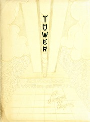Page 1, 1947 Edition, York College of Pennsylvania - Horizon Tower Yearbook (York, PA) online yearbook collection