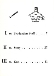 Page 11, 1947 Edition, York College of Pennsylvania - Horizon Tower Yearbook (York, PA) online yearbook collection