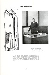 Page 15, 1947 Edition, York College of Pennsylvania - Horizon Tower Yearbook (York, PA) online yearbook collection