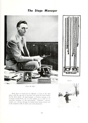 Page 17, 1947 Edition, York College of Pennsylvania - Horizon Tower Yearbook (York, PA) online yearbook collection