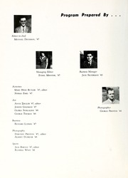 Page 6, 1947 Edition, York College of Pennsylvania - Horizon Tower Yearbook (York, PA) online yearbook collection