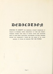 Page 12, 1948 Edition, York College of Pennsylvania - Horizon Tower Yearbook (York, PA) online yearbook collection