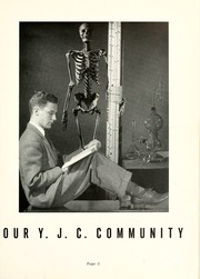 Page 15, 1948 Edition, York College of Pennsylvania - Horizon Tower Yearbook (York, PA) online yearbook collection