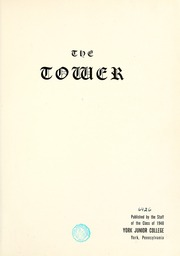 Page 5, 1948 Edition, York College of Pennsylvania - Horizon Tower Yearbook (York, PA) online yearbook collection
