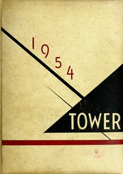 Page 1, 1954 Edition, York College of Pennsylvania - Horizon Tower Yearbook (York, PA) online yearbook collection