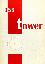 Page 1, 1956 Edition, York College of Pennsylvania - Horizon Tower Yearbook (York, PA) online yearbook collection