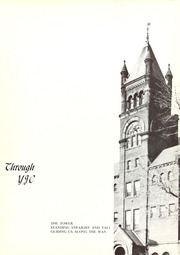 Page 7, 1956 Edition, York College of Pennsylvania - Horizon Tower Yearbook (York, PA) online yearbook collection