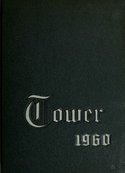 York College of Pennsylvania - Horizon Tower Yearbook (York, PA) online yearbook collection, 1960 Edition, Page 1