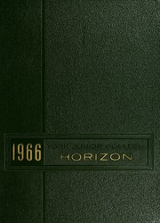 Page 1, 1966 Edition, York College of Pennsylvania - Horizon Tower Yearbook (York, PA) online yearbook collection