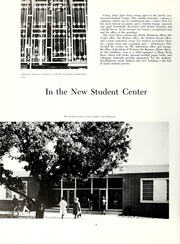 Page 10, 1966 Edition, York College of Pennsylvania - Horizon Tower Yearbook (York, PA) online yearbook collection