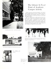 Page 13, 1966 Edition, York College of Pennsylvania - Horizon Tower Yearbook (York, PA) online yearbook collection