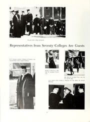 Page 16, 1966 Edition, York College of Pennsylvania - Horizon Tower Yearbook (York, PA) online yearbook collection