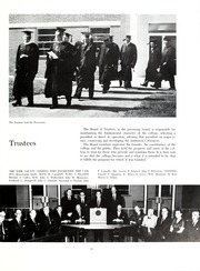 Page 17, 1966 Edition, York College of Pennsylvania - Horizon Tower Yearbook (York, PA) online yearbook collection