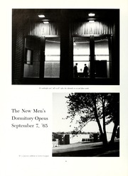 Page 8, 1966 Edition, York College of Pennsylvania - Horizon Tower Yearbook (York, PA) online yearbook collection