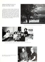Page 9, 1966 Edition, York College of Pennsylvania - Horizon Tower Yearbook (York, PA) online yearbook collection