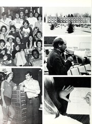 Page 14, 1977 Edition, York College of Pennsylvania - Horizon Tower Yearbook (York, PA) online yearbook collection