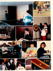 Page 13, 1988 Edition, York College of Pennsylvania - Horizon Tower Yearbook (York, PA) online yearbook collection
